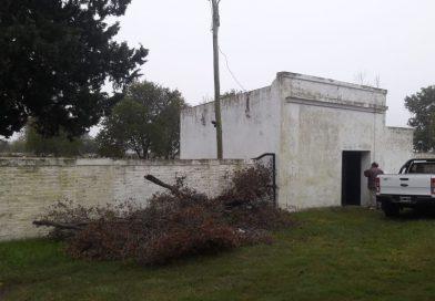 Alfredo Ainstein en FM CERES: Robaron en el Cementerio Judío