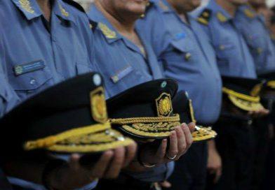 Aumento para policías y agentes penitenciarios