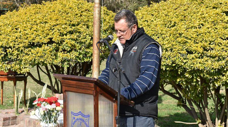 """""""Pedido de justicia"""" a 25 años del atentado de AMIA, Ceres recordó las víctimas"""