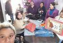 El Plan Abre Familia llega al Barrio Juan Pablo II