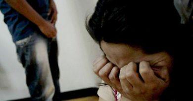 Ceres: Allanamiento: Abusan de una menor. El violador está detenido
