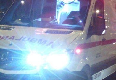 Una Mujer de 30 años falleció después de sufrir un accidente
