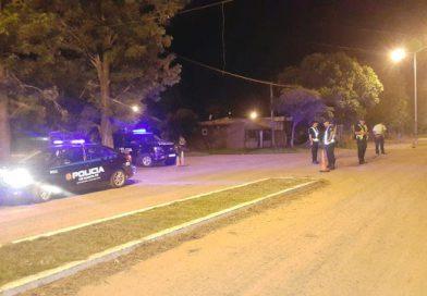 Ceres: Detienen tres camiones con pedido de captura nacional e internacional