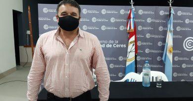 El Diputado Gonzales pidió a la provincia que investigue la contaminación por Plomo en Ceres