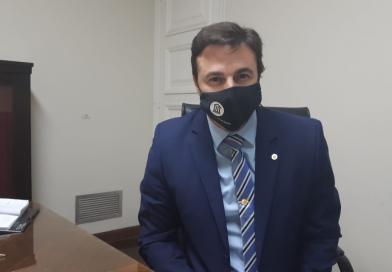 Javier Monteros es el nuevo Gerente del Banco Nación en Ceres