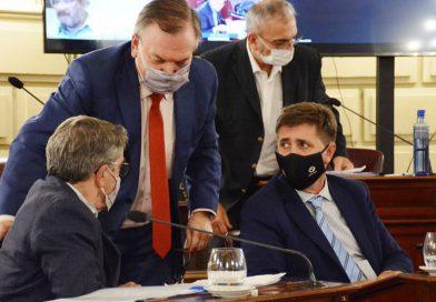 La legislatura dio marcha atrás con el «impuestazo» en la patente automotor del Gobierno Provincial