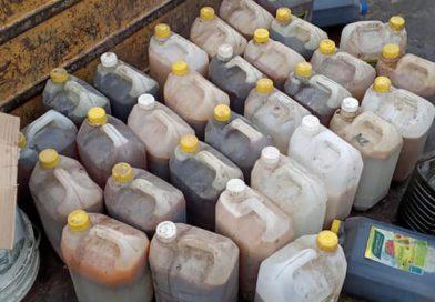Sigue vigente el programa de recolección de aceite vegetal usado en Bares, Restaurantes y Rotiserías de la ciudad.