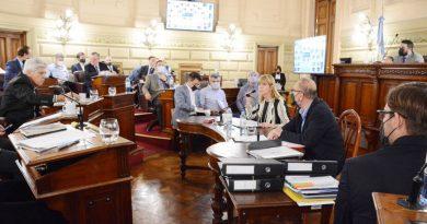 """""""Luego de la interpelación al ministro Corach corroboramos la inequidad e ineficacia del Gobierno Provincial"""""""